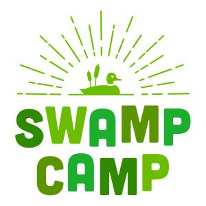 Swamp Camp Logo