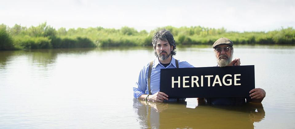 Environmental Heritage
